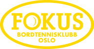 Fokus Bordtennisklubb