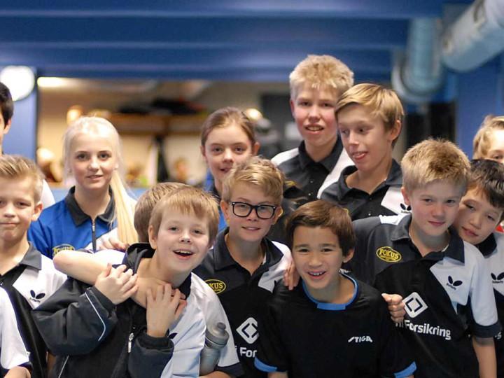 Velkommen til kretsmesterskap for Oslo & Akershus og rankingturnering i Høyenhallen!