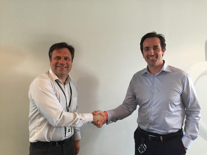Ny sponsoravtale med matvarekjeden Ultra