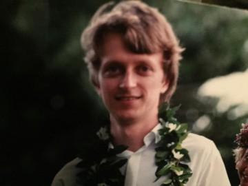 Reisebrev fra Hawaii