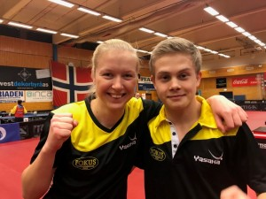 Borgar og Anna_Norgesmestere-i-Mixed-double