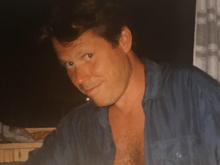 Jørgen Aas (1953–2019)