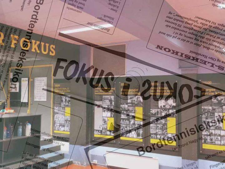 Fokus leksikon